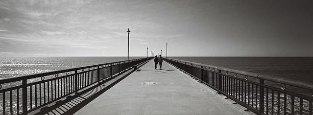 New Brighton Pair