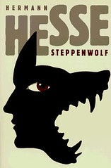 Steppenwolf' by Hermann Hesse