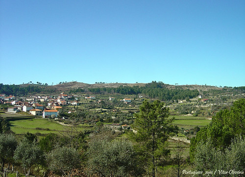 Cunha Alta - Portugal