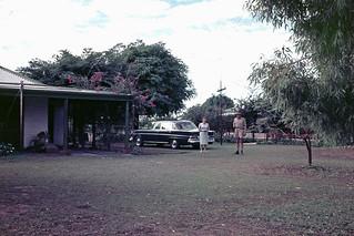 Guest Quarters, Pardoo - 1963