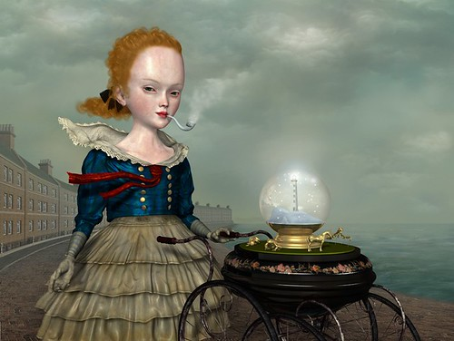 [ C ] Ray Caesar - Merchant of Dreams (2004)