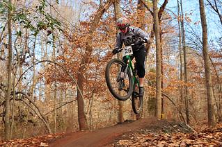 Charlotte MTB Short Track