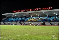 Institute-Varsity-Polytechnic Games 2011