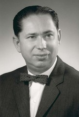 A photo of John William Hanbery  (1919-1996)