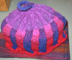 Tea Cozy from Deb