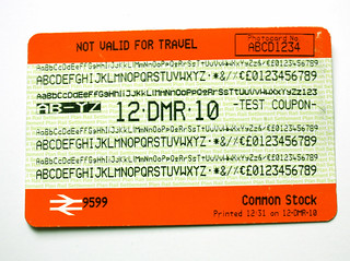 not valid for travel