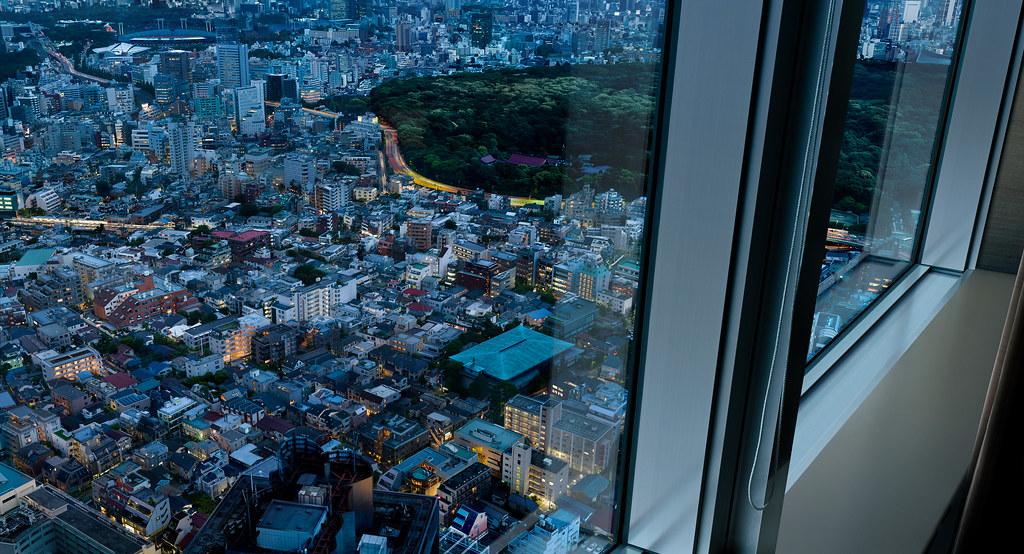 4808 there (Park Hyatt Tokyo)