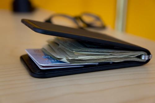 Dosh Wallet