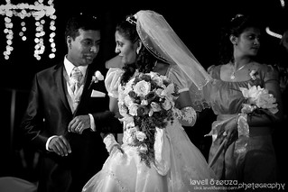Mariella and Conrad - The Wedding