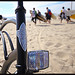 Beach Cruiser by JeezyDeezy