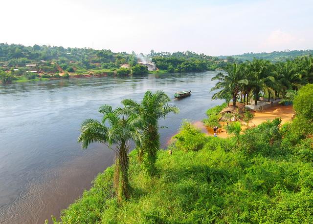 Kwilu River