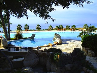 CORAL BAY. CYPRUS.