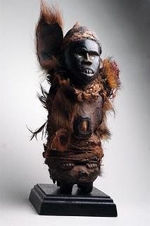 Bakongo / Yombe Nkisi