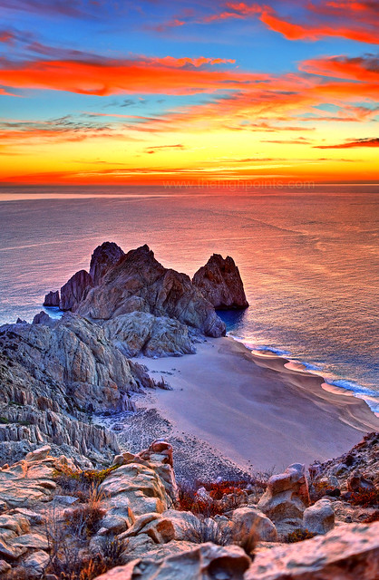 Lands End Sunrise Flickr Photo Sharing
