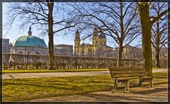 Hofgarden Munich