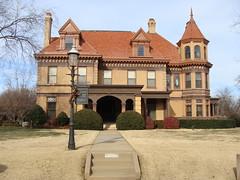 Overholser Mansion 01
