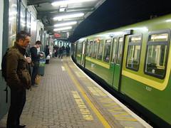 Tara Street Station, Dublin