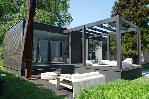 Como construir una casa ecol gica diario ecologia - Construir una casa ecologica ...
