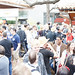 All Hat SXSW 2011 - Panoramic Photo