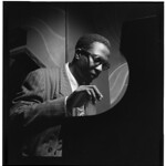 Portrait of Thelonious Monk, Minton