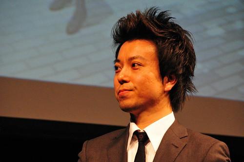 あおきえい〔Ei AOKI〕 2011 ver.