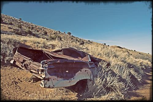 Dead Car!