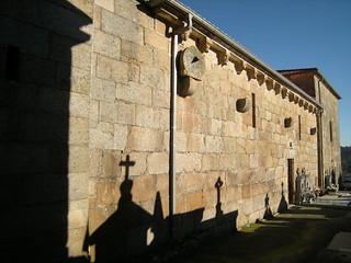 Iglesia de San Miguel de Soutopenedo
