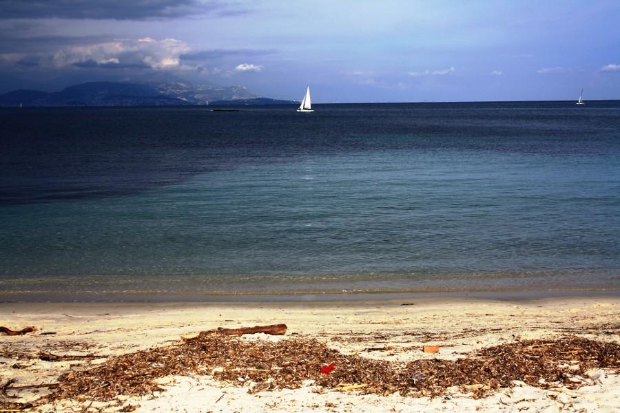 antib beach