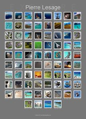 76 images on Explore (including dropped ones) most are KAP by Pierre Lesage