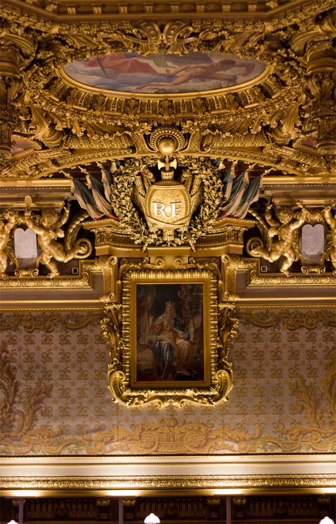 Cour de Cassation | Grande Chambre | tekmedias | Flickr