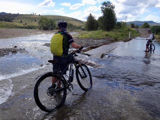 Tenthill Creek