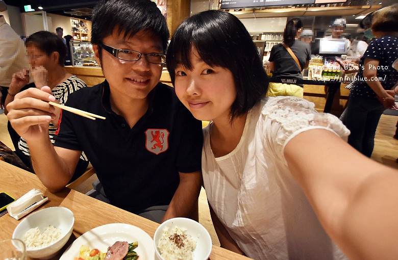 29973849912 ae283d8b61 b - Muji Cafe & Meal無印良品美食餐廳台中店開幕瞜!