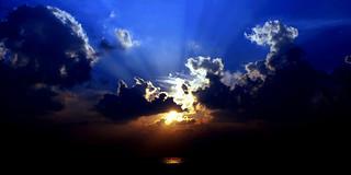 Sunrise Madras