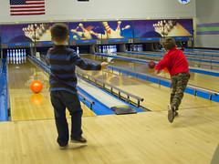 Synchronized Bowling