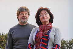 Inessa und Raschid Asbuchanow 08