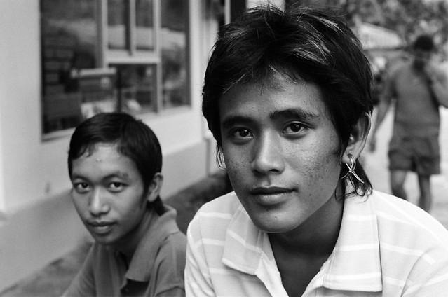 Thai Boys