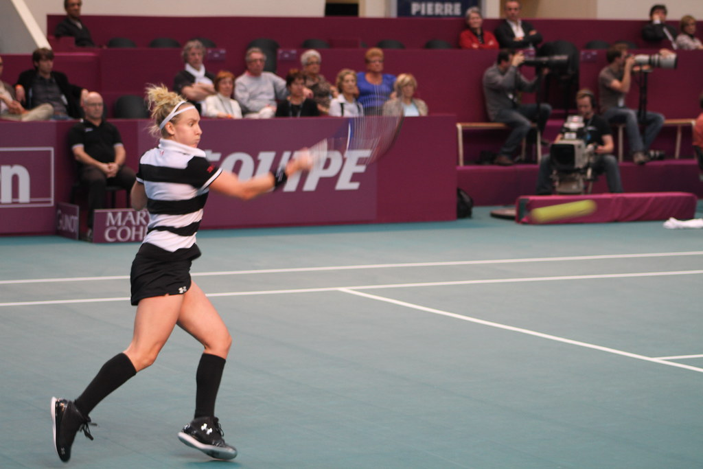 Betthanie Mattek-Sands