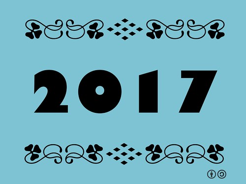 Buzzword Bingo: 2017
