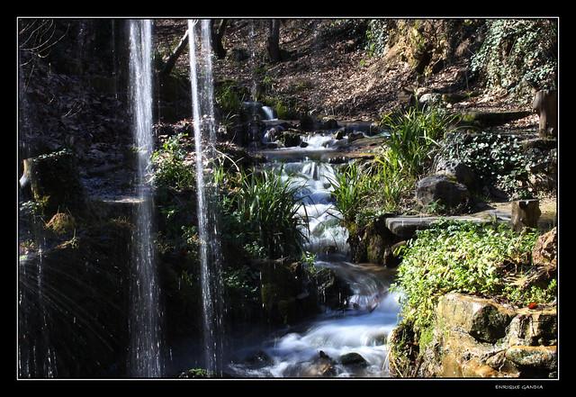 Rio frio los villares jaen flickr photo sharing - Tiempo los villares jaen ...
