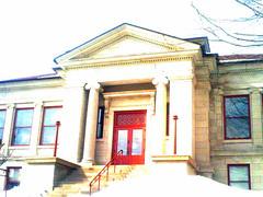 Galena (Illinois) Public Library