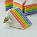 Rainbow Slice by Shay Aaron