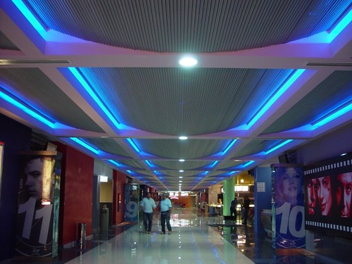 301 moved permanently for Led iluminacion interior