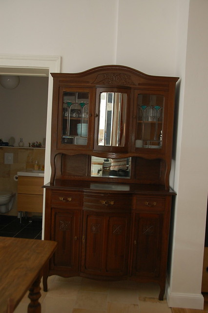 Oak Kitchen Cabinet Doors With Glass