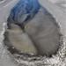 Skøyter på Hvaler 20/2-2011