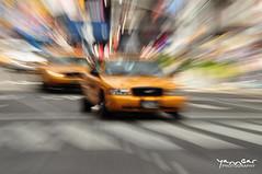 Explo Taxi