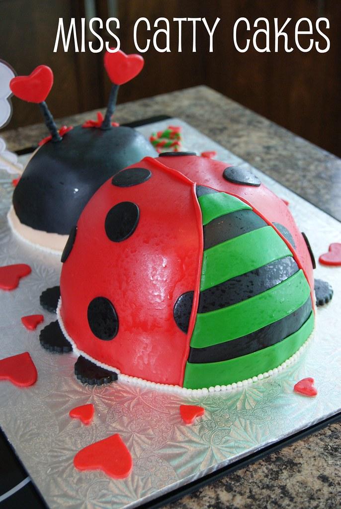 Moms 65th Birthday Cake