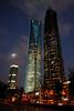 上海浦東 (Pudong, Shanghai )