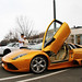 Golden LP640. by Damian Morys Photography
