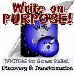 Write On Purpose BANNER