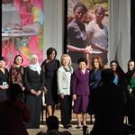 Michelle Obama: Finale